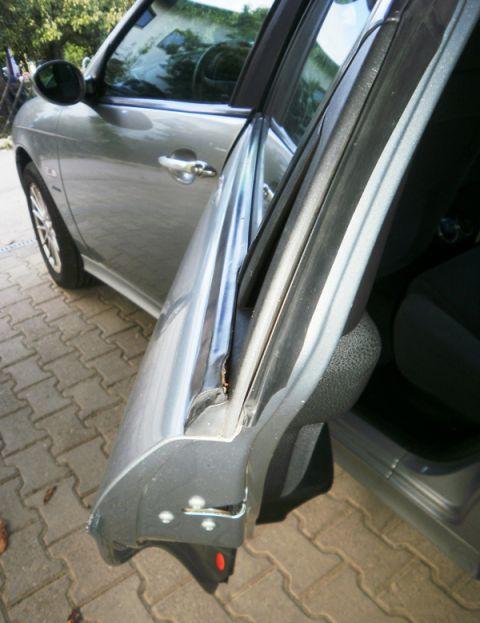 Alfa 156 vrata - foto