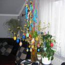 velikonočna dekoracija