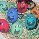 nasmejana jajčka
