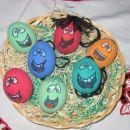 smešna velikonočna jajčka