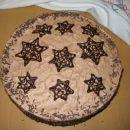 Kostanjeva torta, božič 2006.