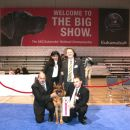 Eukanuba World Challenge - Long Beach- Kalifornija