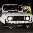 Gumball 3000 31.05.2011 - Fernetiči SLO