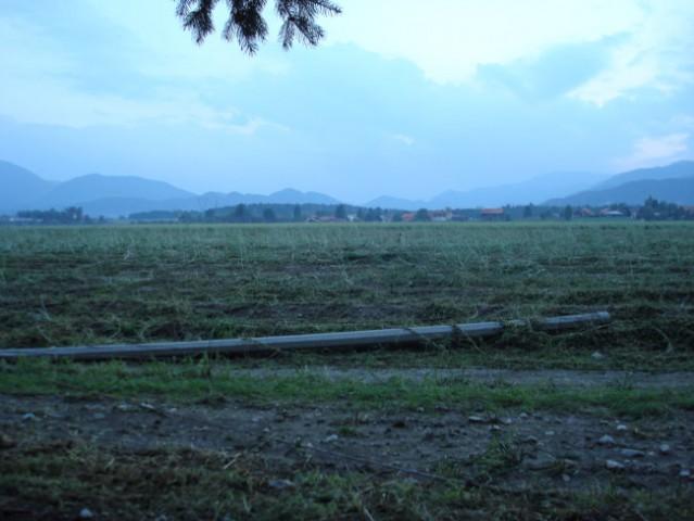 Neurje s točo 17.8.2007 - foto