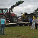 Tractor pulling 2011