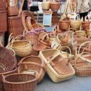 Traditional wooden ware