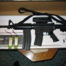 Tokyo Marui Colt M4A1