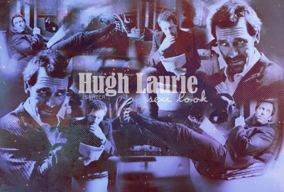 House MD/ Hugh Laurie - foto