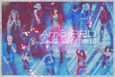 Rebelde/ RBD - foto