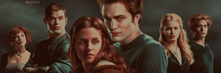 Twilight  - foto povečava