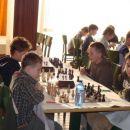 Državno mladinsko šahovsko prvenstvo - Postoj