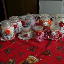 12.10.2009 svečniki za srečolov