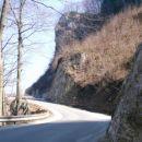 Kum je mogočen 1220 m visok vrh nad Trbovljami. Svojo kolesarsko pot sem začel v Žalcu. Po