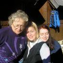 trojna generacija, mama, hči in vnukinja