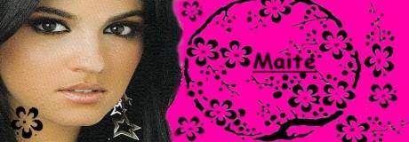 Maite-Lupita - foto