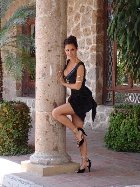 Alma Rey-Ninel   - foto
