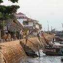 pristanišče na Lamuju