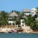 Lamu - pod Unescom zaščitem otok, ki še vedno živi v 19 st.