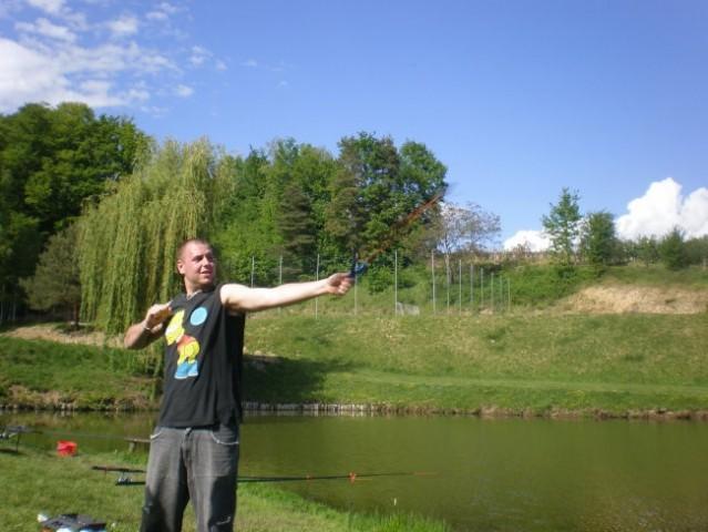 Amur - 2.5.2008 - foto