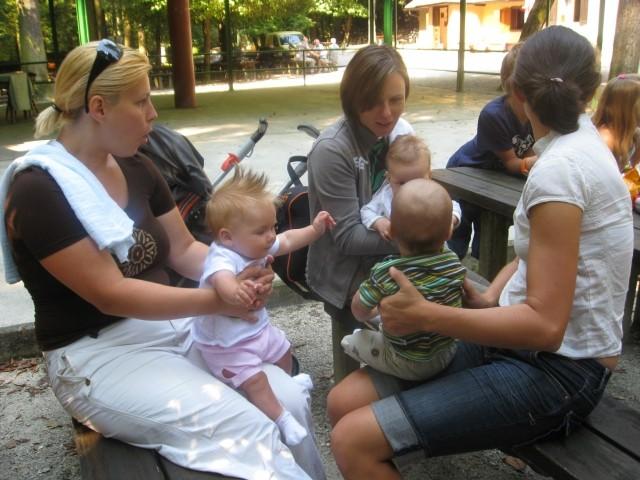 RR APRILČKI - MOSTEC 20.8.2008 - foto