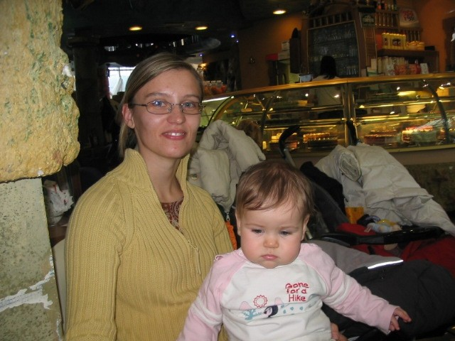 CITY PARK 28.02.2007 - foto