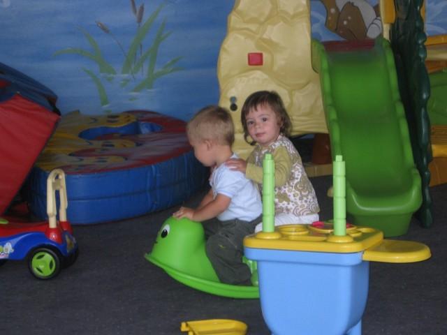 KOLOSEJ 25.7.2008 - foto