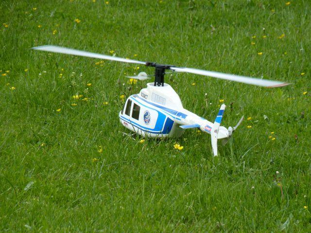 HELI 2.5.2011 - foto