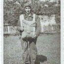Rudi Zupan v mladosti!