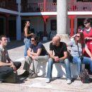 Alfonso, Susane, Daja, Sam, Allete, Julia (Andreja Štepec)