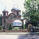 pravoslavna cerkev - Arefu (Ro)