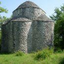Sveti Kerševan - cerkvica iz 9.stoletja.