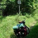 Ker na maloobmejnem prehodu ni dovoljen prehod - se pokažejo tudi alternativni ......