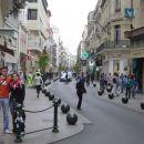 ...Cannes je majhno a zelo lepo mestece; tu smo preziveli le nekaj ur...