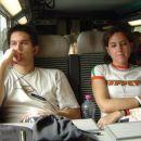 ...naslednje jutro smo se z vlakom odpravili naprej proti Cannesu...