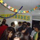 .... Spanke so se lepo potrudile in okrasile sobo za suprise party...