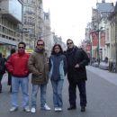 ...tretji dan smo si ogledali se Antwerpen...