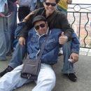 ...Alex in Lalo, crazy Mehicanos...