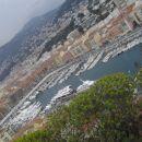 ...pogled z vrha hriba na vzhodni zaliv...