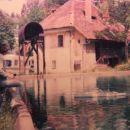 Scharhorst splovitev pri BPT okrog leta 1982