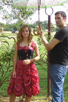 Emma Watson - foto povečava