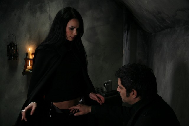 Vampir z Gorjancev - foto