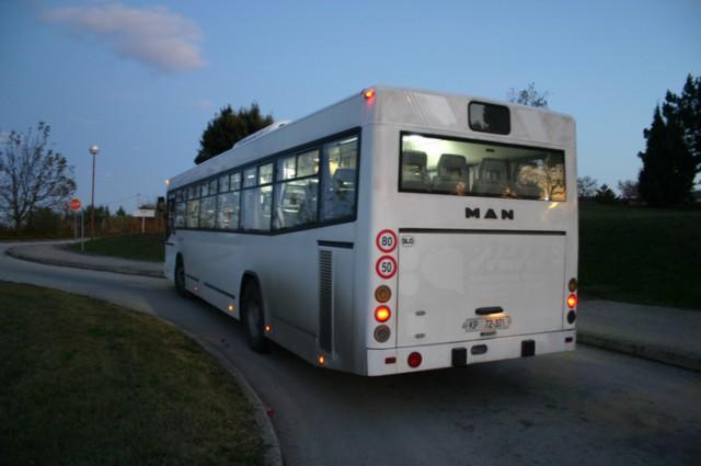MAN SL 222