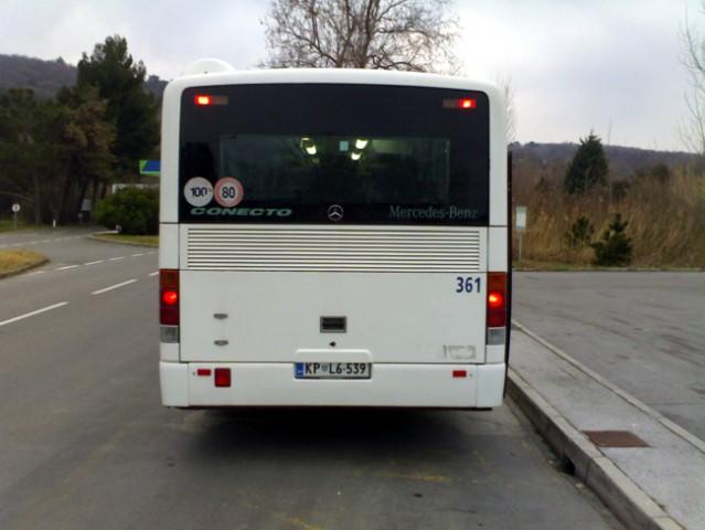 MB O345 - Conecto