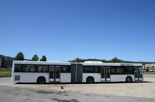 MB O405 GN (Avtomontaža)