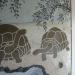 mozaik kopenske želve