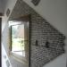 mozaik z obešalniki