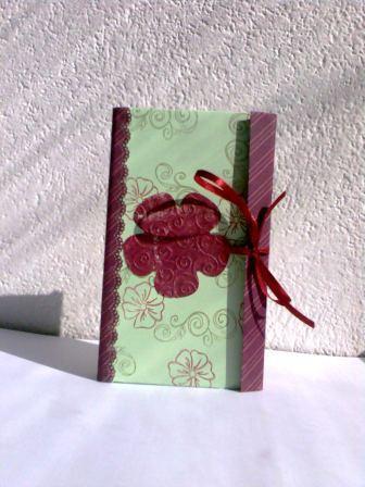 Knjigice, darilna embalaža,.... - foto