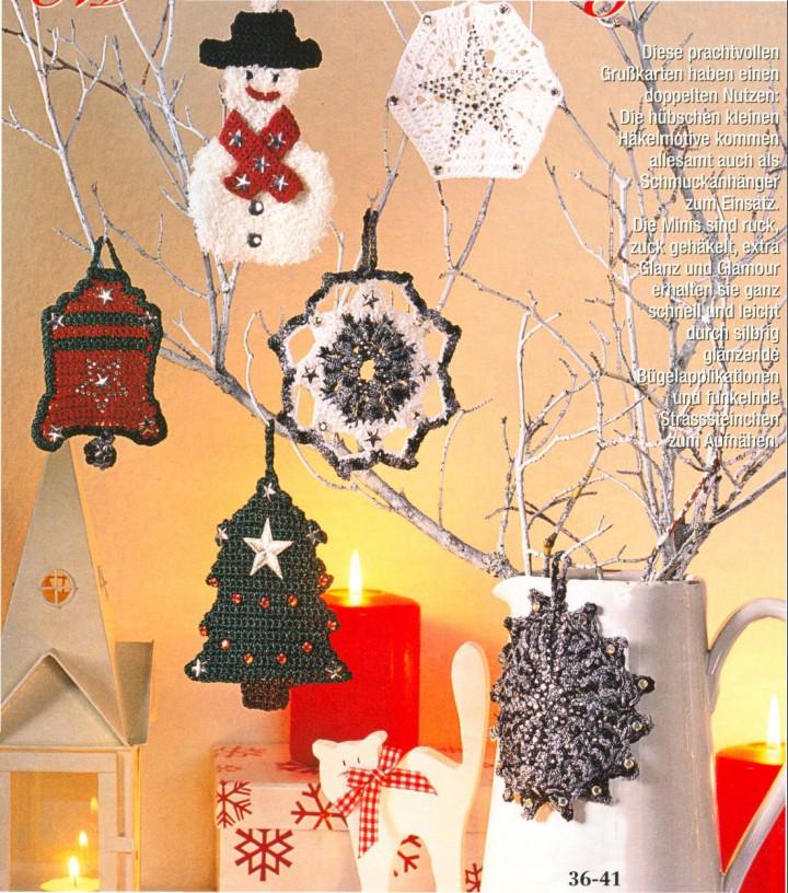 Božična revija II - Simonas - foto povečava