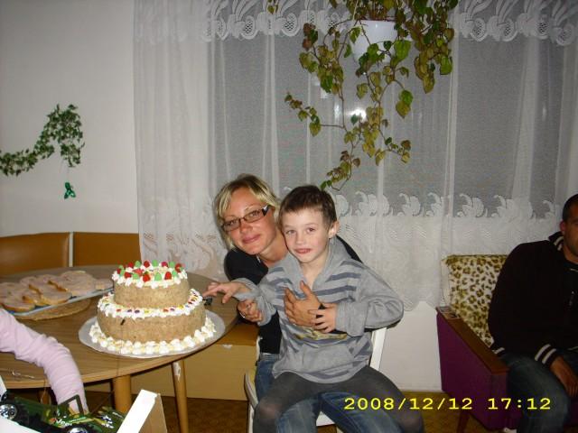 Tomaskove narodeniny