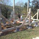 gradnja čebelnjaka